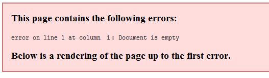 Если не работает карта сайта на WordPress