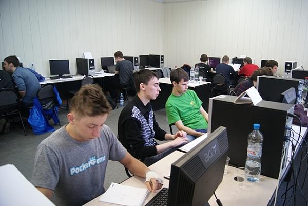 Технология разработки программного обеспечения