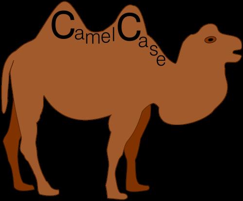 Верблюжий Регистр (CamelCase) при именовании членов класса