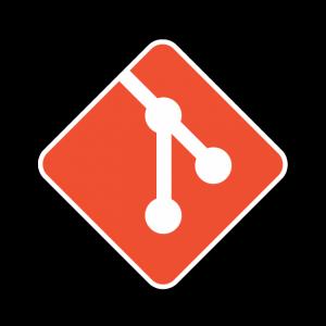 Логотип VCS Git