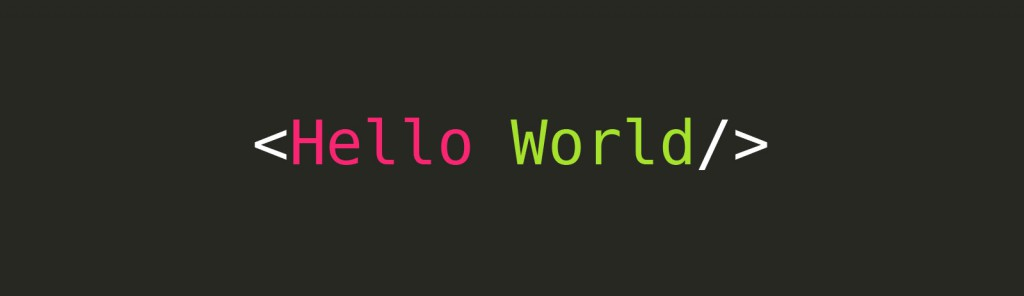 Программа Hello World на разных языках